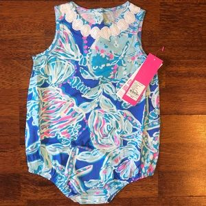 Lilly Pulitzer May Bodysuit!
